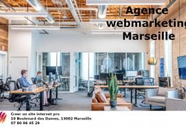 agence webmarketing marseille