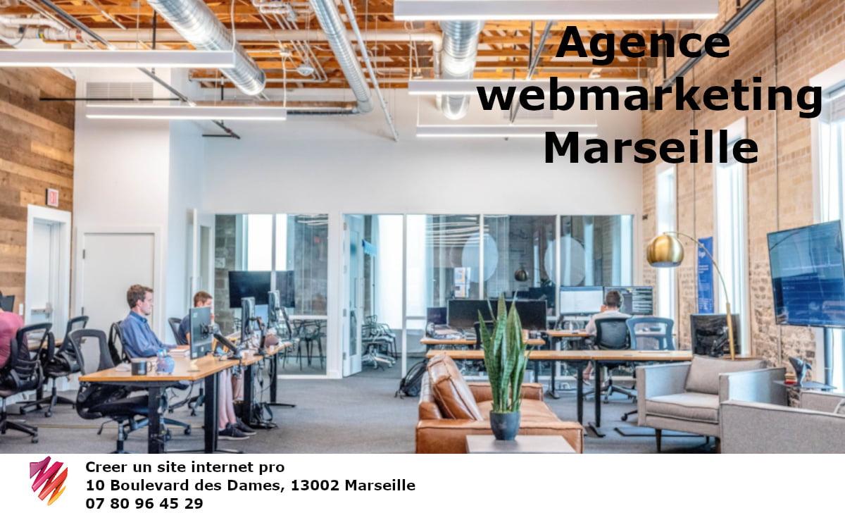 agence webmarketing marseille